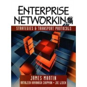 Enterprise Networking by James Martin