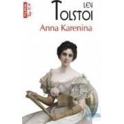 Anna Karenina - Lev Tolstoi