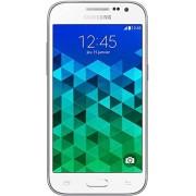 "Samsung Galaxy Core Prime Smartphone libre Android (pantalla 4.5"", cámara 5 Mp, 8 GB, Quad-Core 1.2 GHz, 1 GB RAM), blanco"