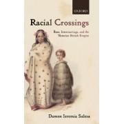 Racial Crossings by Damon Ieremia Salesa