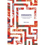 Onnagata: A Labyrinth of Gendering in Kabuki Theater