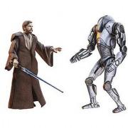 Star Wars E3 DF03 OBI-WAN VS SUPER BATTLE DROID
