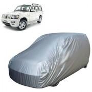Autoplus Car Cover For Mahindra Scorpio