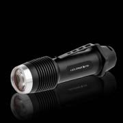 LED LENSER® F1R Extreme Power Taschenlampe