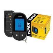 Alarma auto VIPER 5706 RESPONDER LC3 SST cu pornirea motorului din telecomanda