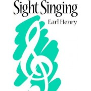 Sight Singing by Earl Henry