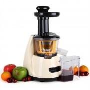 Klarstein Fruitpresso сокоизтисквачка 150W 70 об/м кремава (OJ3-FRUITPRESSO-C)