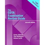 Cota Examinatn Review Gde 2e Pb by Johnson
