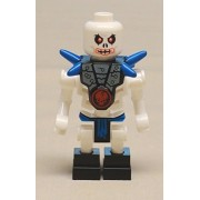DEAL OF THE DAY!!! DO NOT MISS OUT!NEW Lego KRAZI NINJAGO Minifig BRAND NEW Skeleton ninja guy 2116
