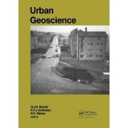 Urban Habitat Constructions Under Catastrophic Events by Federico M. Mazzolani
