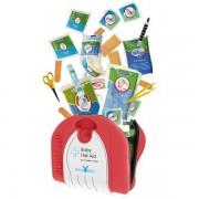 Trusa de prim ajutor Wallaboo Baby First Aid Basic