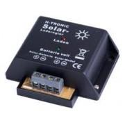 FIBRIONIC Régulateur de charge pour panneaux solaires 12 V / 4 A
