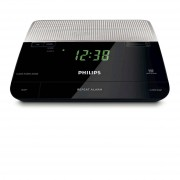 Philips Radio réveil Philips AJ3226