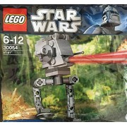 Lego Star Wars: Mini At St Walker Set 30054 (Bagged)