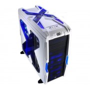 Boîtier PC Strike-X Advance White Edition