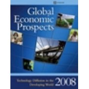 Global Economic Prospects 2008 by World Bank
