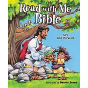 Read with Me Bible, NIrV by Dennis Jones