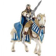 Schleich Griffin Knight King On Horse Toy Figure