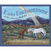 E Is for Enchantment by Helen Foster James