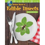 The Hidden World of Edible Insects: Comparing Fractions (Grade 4)
