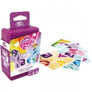 Cartes Shuffle My Little Pony