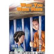 Wish You Were Here by Autumn Spanne