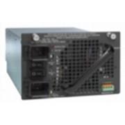 Cisco PWR-C45-6000ACV= 6000W Nero alimentatore per computer