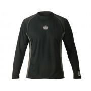 CORE 6425 - Equipo e indumentaria de seguridad (tamaño: M), color: negro