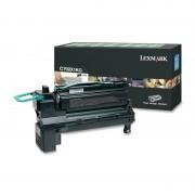 LEXMARK Cartridge for C792 - 20 000 pages, Black (C792X1KG)