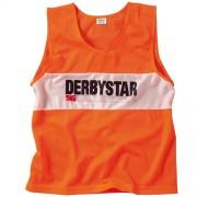 Derbystar Leibchen(10 Stück) - orange   Junior