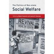 The Politics of Non-State Social Welfare by Melani Cammett