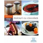 Larousse dulciuri cu ciocolata