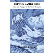 Captain James Cook - Life and Voyages of the Great Navigator