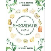 The Sheridans' Guide to Cheese by Kevin Sheridan