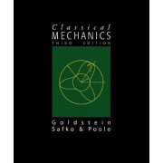 Classical Mechanics by Herbert Goldstein