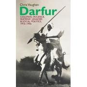 Darfur by Chris Vaughan