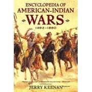 Encyclopedia of American Indian Wars by Jerry Keenan