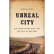 Unreal City by Judith Nies