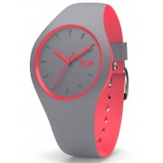 Ice-Watch DUO IW001498 Dusty Coral Unisex horloge