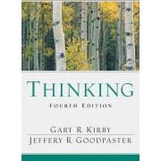 Thinking by Gary R. Kirby