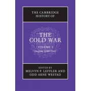 The Cambridge History of the Cold War 3 Volume Set by Melvyn P. Leffler