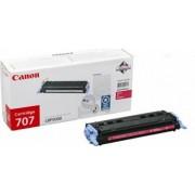 Toner Canon CRG-707M LPB5000 2000 pag.
