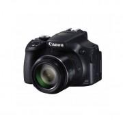Aparat foto compact Canon PowerShot SX60 HS 16 Mpx zoom optic 65x WiFi Negru