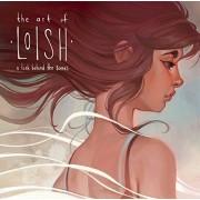 Lois van Baarle Art of Loish