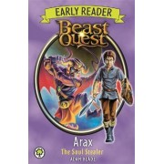 Arax the Soul Stealer by Adam Blade