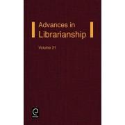 Advances in Librarianship by Irene P. Godden