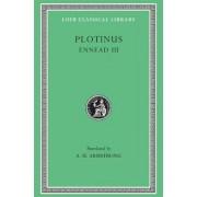 Ennead: Bk. 3 by Plotinus