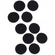 MagiDeal 5x50mm Espuma Almohadillas De Oreja Para AKG K412P K416P K26P K24P Auriculares