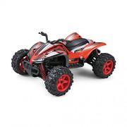 Coche RC High Speed Quad CoCo-4WD 1/24 RTR