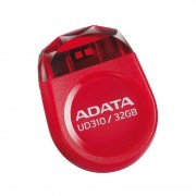 Memorie externa ADATA DashDrive Durable UD310 32GB rosu